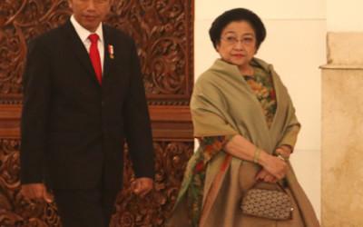 Berita Top 5: Jokowi Kena Tipu, Pernyataan Megawati Menggetarkan