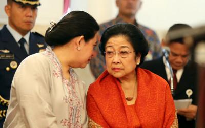 Top 5 Sepekan: Puan Protes, Munarman Dibidik, Pengganti Megawati