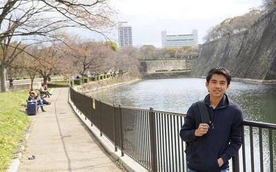 Aku Puasa Ramadan di Jepang, Godaannya Berat saat Ngabuburit