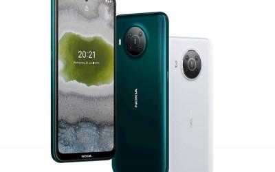 Nokia X10 dan Nokia X20 Cakep Pol, Spesifikasinya Nampol