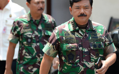 Panglima TNI Bongkar Fakta Mengerikan, Pernyataannya Menggelegar