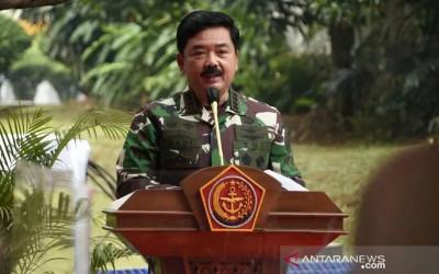 Instruksi Panglima TNI Tidak Main-Main, Jangan Disepelekan!