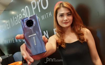 Kembangkan Harmony, Huawei Mantap Tinggalkan Android