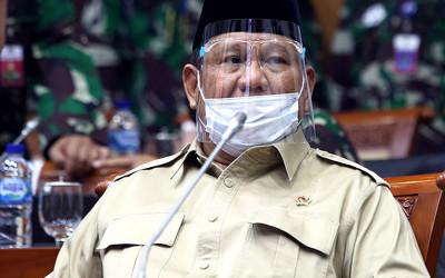 Pilpres 2024: Prabowo Jadi Presiden Jika Gandeng Tokoh Top Ini