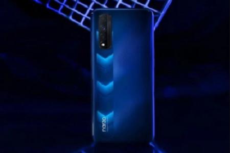 Realme Narzo 30 Bawa Prosesor Sangar, Baterainya Besar