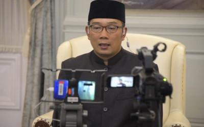 Kabar Sedih Datang dari Gubernur Ridwan Kamil, Mohon Doanya