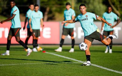 Ballon d'Or 2020 Dream Team: Ada Ronaldo, Messi, dan Maradona