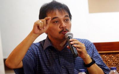 Roy Suryo Beberkan soal Duit Rp 875 Miliar, Ya Ampun