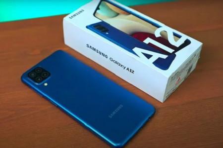 Samsung Galaxy A12 Dibanderol Murah, Spesifikasinya Lumayan