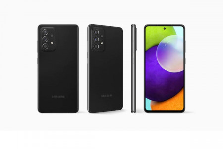 Spesifikasi Samsung Galaxy F52 5G Bocor, Nih Harganya