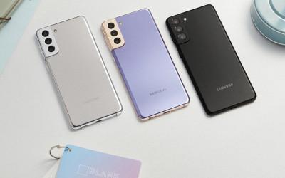Kamera Samsung Galaxy S21 Series 5G Canggih, Main Game Kian Asyik