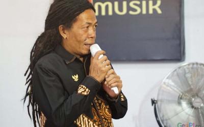 JPNN Musik Makin Moncer, Cak Sodiq Heran dan Bangga