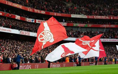 Bursa Transfer: Bomber Maut ke Atletico, Gelandang Top ke Arsenal