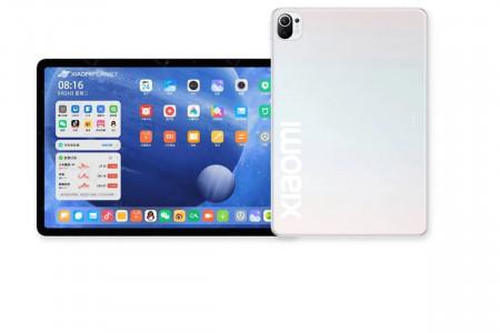 Tablet Gahar, Xiaomi Mi Pad 5 Pesaing iPad