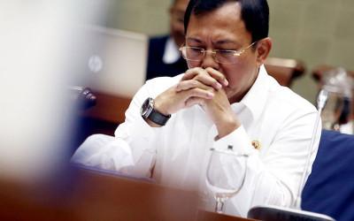 Reshuffle Kabinet Jokowi: Inikah Sinyal Menkes Terawan Bakal Out?