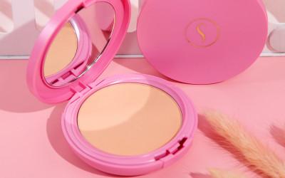 TWC Sarita Beauty Pilihan Paling Pas untuk Base Makeup