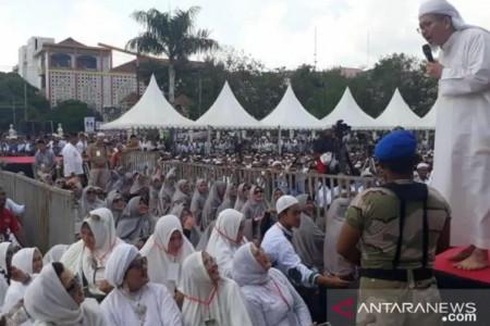 Kesaksian Yusril Ihza Mahendra soal Ustaz Tengku Zulkarnain