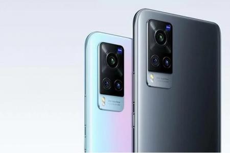 Vivo V21 5G Ponsel 5G Tertipis di Indonesia, Kameranya Kece