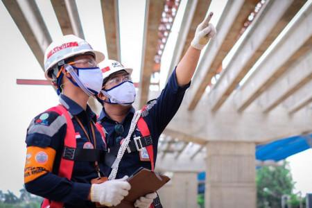 Waskita Karya dan BJB Sepakati Restrukturisasi
