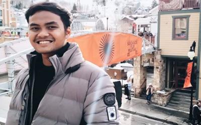 Wregas Bhanuteja yang Ganteng, Sutradara Berbakat Asal Yogyakarta