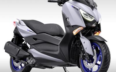 Yamaha Xmax 250 Buas, Harganya Bikin Lemas