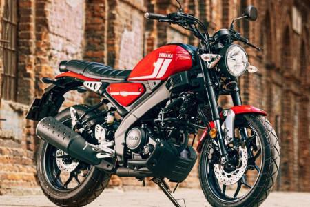 Sasar Anak Muda, Yamaha XSR 125 Punya Mesin Sangar
