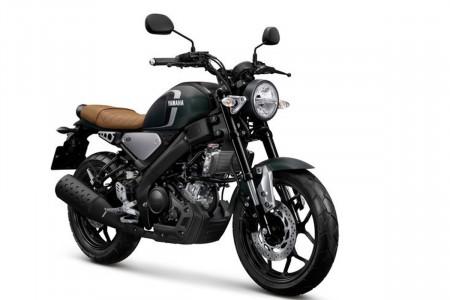 Yamaha XSR 155 Punya Warna Baru, Harga Tidak Berubah