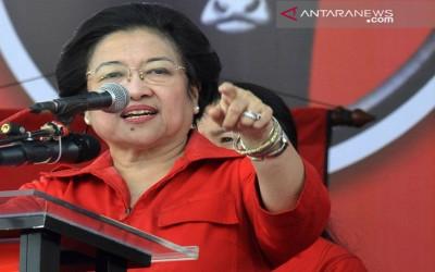 Cuma Megawati yang Punya Tiket Capres, Kalah Menang Belakangan
