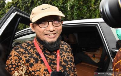 Penyidik KPK Novel Baswedan Buka Suara Soal Komjen Sigit Listyo