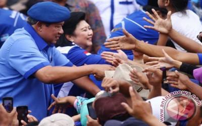 Mantan Politikus Demokrat Blak-blakan, Alkisah SBY dan Moeldoko