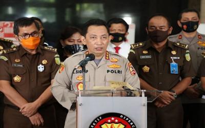 PKS Tantang Komjen Listyo Sigit Bongkar Kasus Penembakan FPI