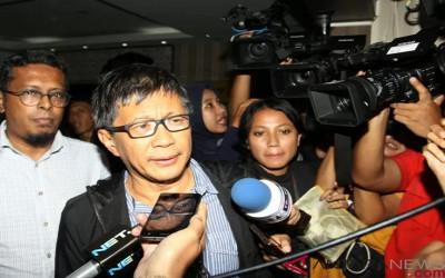 Rocky Gerung Kritik Habis Jokowi, Keras Banget