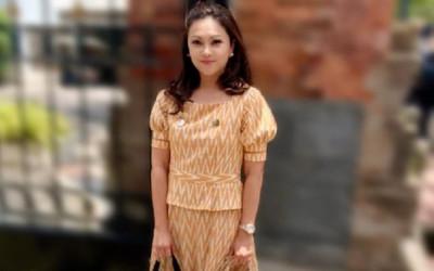 Istri Juliari P Batubara Tak Percaya Suami Jadi Menteri Sosial