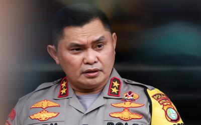 Ngeri, Kapolda Imran Fadil Diancam Dibunuh