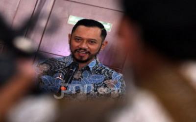 Max Sopacua Tuding AHY Langgar Aturan, Syarief Hasan Pasang Badan