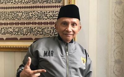 Legacy Jokowi Dipertanyakan, Amien Rais Beri Pernyataan Menohok