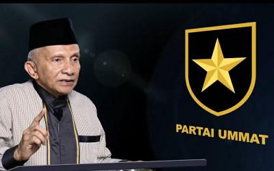 Amien Rais: Jokowi Sedang Menghancurkan Moralitas Bangsa