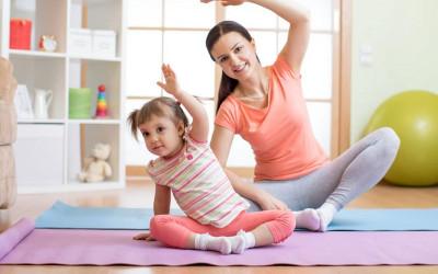 Penelitian Ungkap Olahraga dan Tidur Membuat Anak Cepat Tinggi