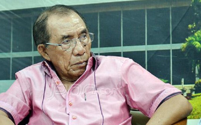 Tokoh Top Ini Bilang SBY dan AHY Pengkhianat Partai Demokrat