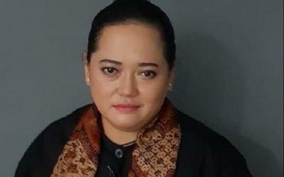 Ramalan Soal Jokowi Lengser 2021 Bikin Mbak You Jadi Terpojok