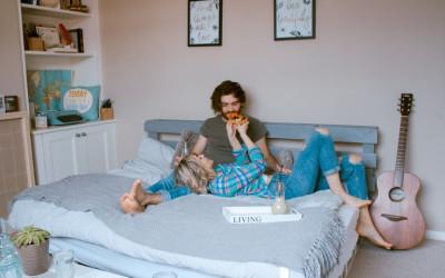 Kenali Perbedaan Antara Cinta dan Nafsu dalam Sebuah Hubungan