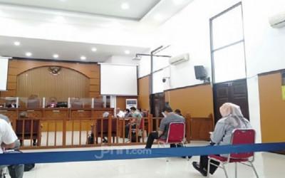 Pakar Hukum Top Bicara Peluang Praperadilan HRS, Isinya...