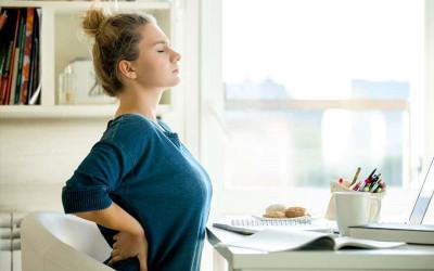 5 Cara Ampuh Sembuh dari Sakit Pinggang, Dijamin Tokcer!