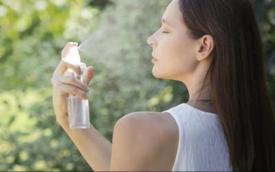 Cocok Buat Lamaran, 5 Rekomendasi Setting Spray Lokal Berkualitas