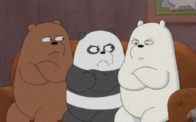 5 Alasan Kartun We Bare Bears Jadi Mahakarya Cartoon Network