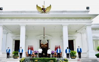 Politikus PDIP Ingatkan 6 Menteri Baru, Joss