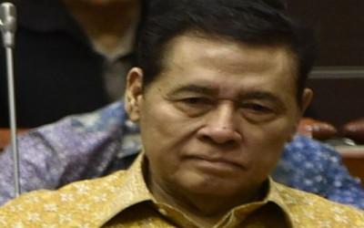 Terpapar Covid-19, Mantan Menteri Kehakiman Muladi Meninggal