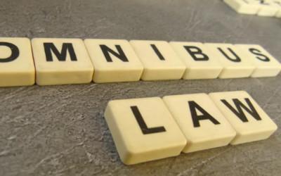 UU Cipta Kerja Lindungi Karyawan yang Kena PHK, Benarkah?