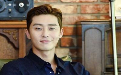 Park Seo Joon Ultah, Foto Masa Kecilnya Menggemaskan Banget