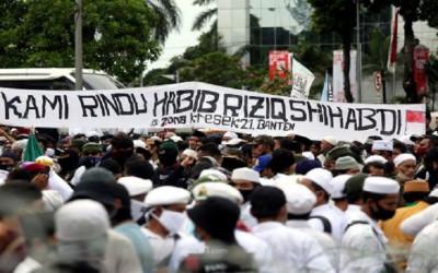Eks Loyalis SBY Sebut FPI Cuma Bikin Masalah